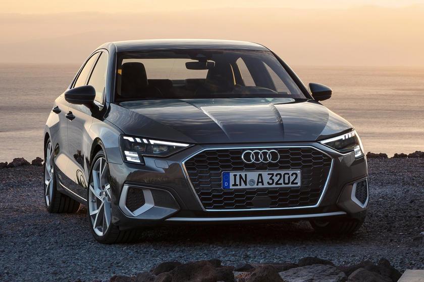 2021 Audi A3 Sedan: Review, Trims, Specs, Price, New ...