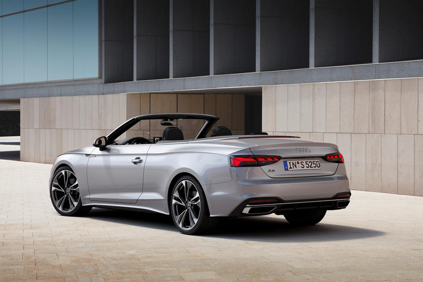 2021 Audi A5 Convertible: Review, Trims, Specs, Price, New ...