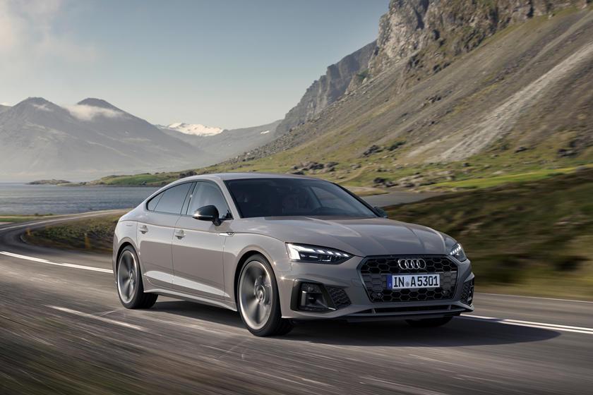 2021 Audi A5 Sportback: Review, Trims, Specs, Price, New ...
