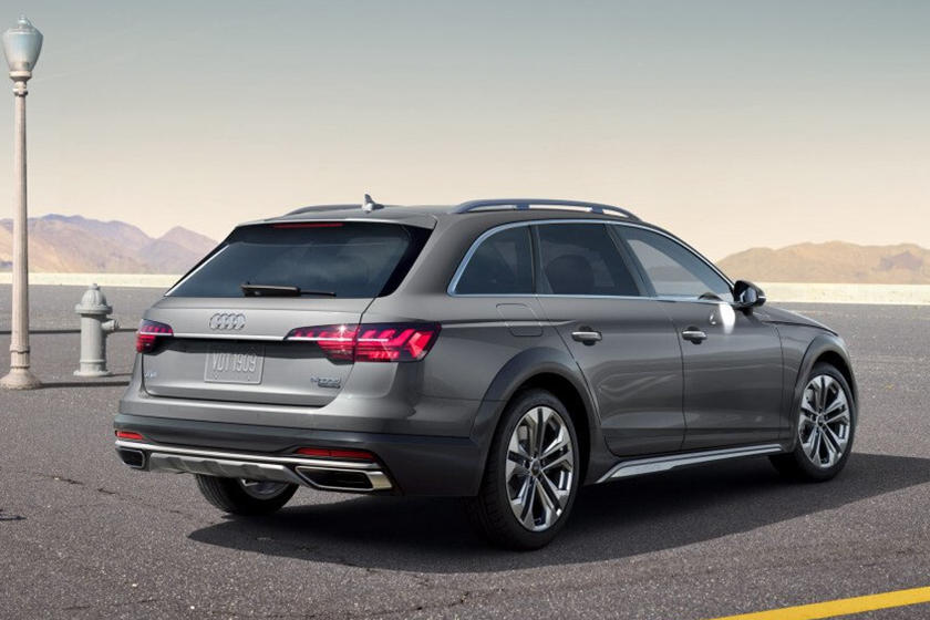 2021 Audi A6 allroad: Review, Trims, Specs, Price, New ...