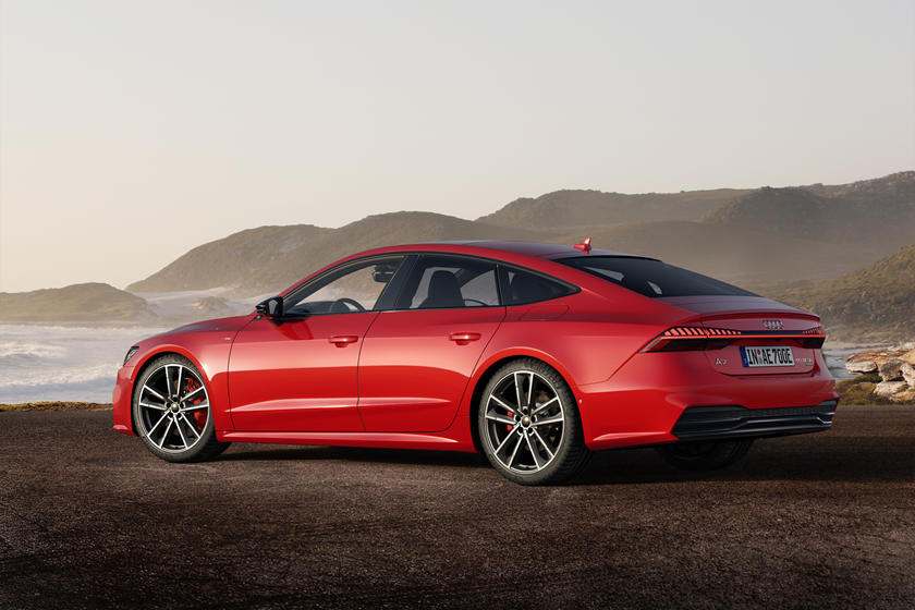 2021 Audi A7 Hybrid: Review, Trims, Specs, Price, New ...
