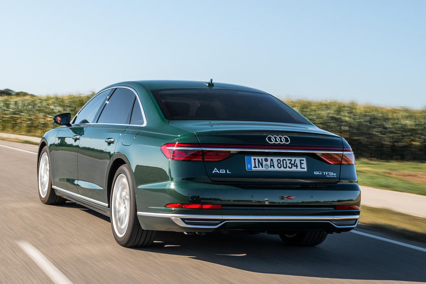 2021 Audi A8 Hybrid: Review, Trims, Specs, Price, New ...