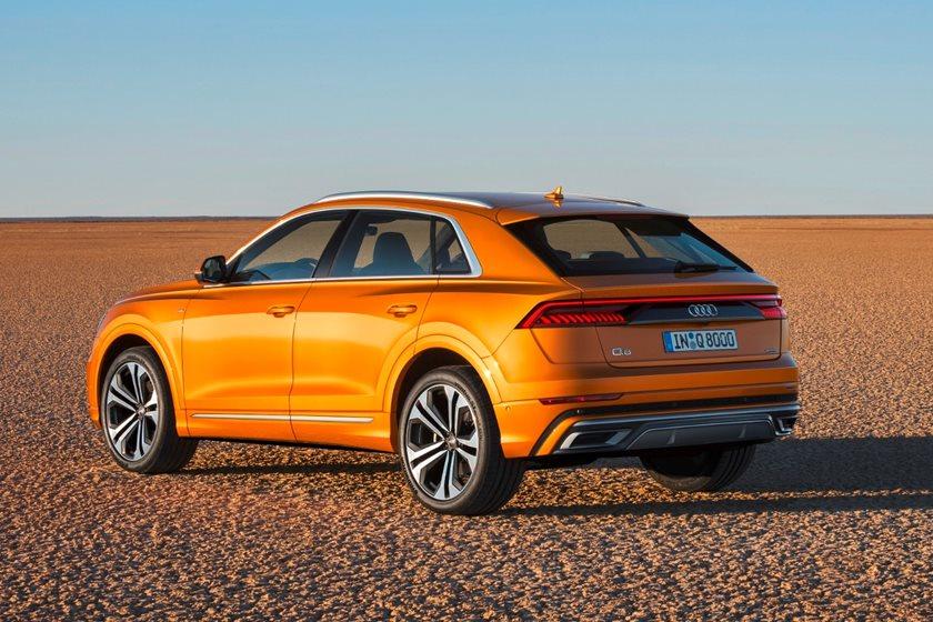 2021 Audi Q8: Review, Trims, Specs, Price, New Interior ...