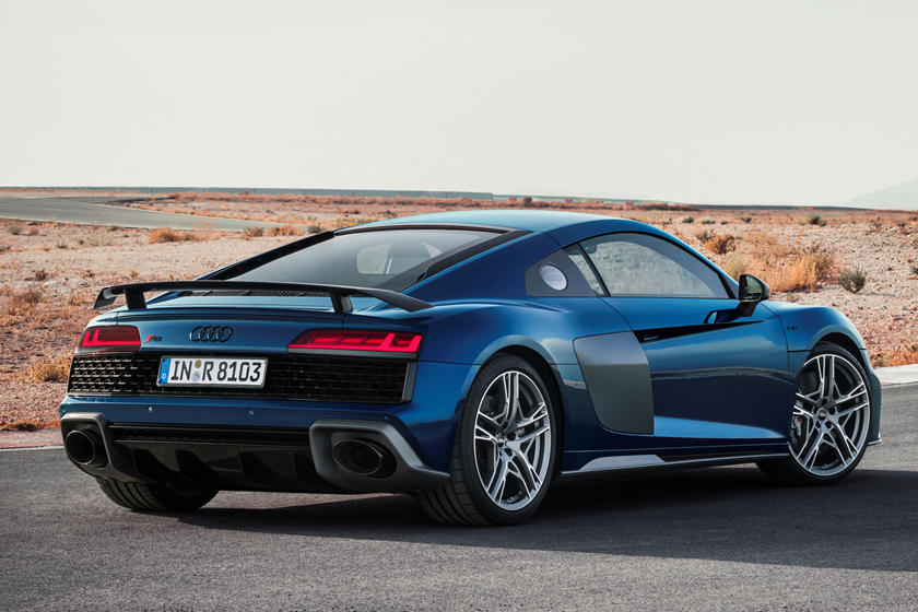 2021 audi r8 coupe: review, trims, specs, price, new