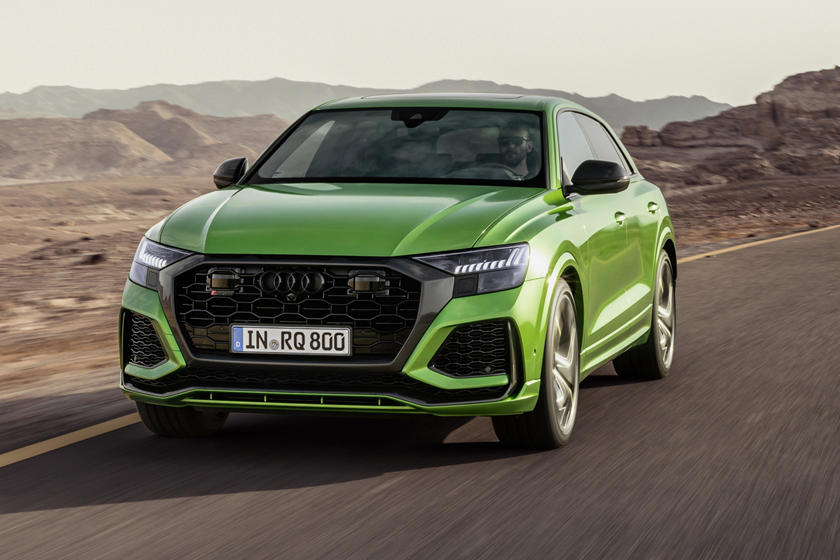 2021 audi rs q8 review trims specs and price  carbuzz
