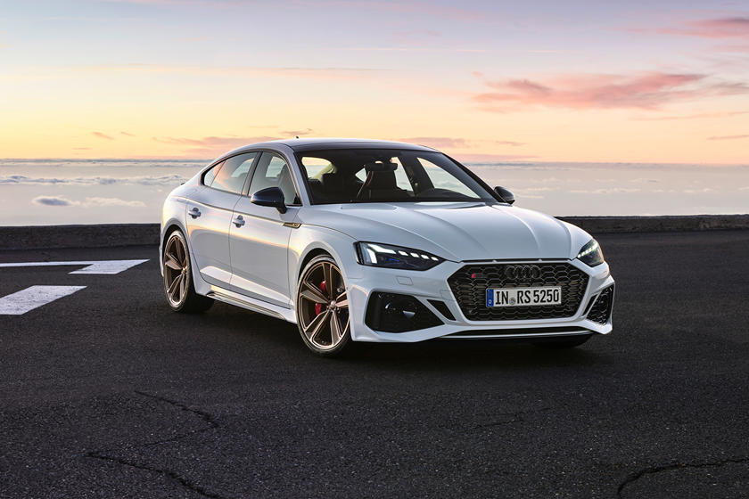 2021 Audi Rs5 Sportback Review Trims Specs Price New Interior Features Exterior Design And Specifications Carbuzz