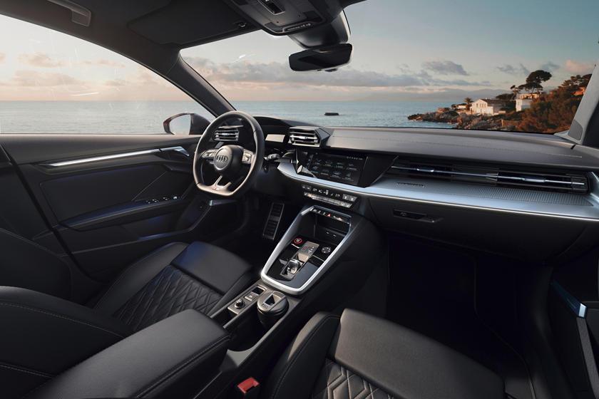2021 Audi S3 Sedan: Review, Trims, Specs, Price, New ...