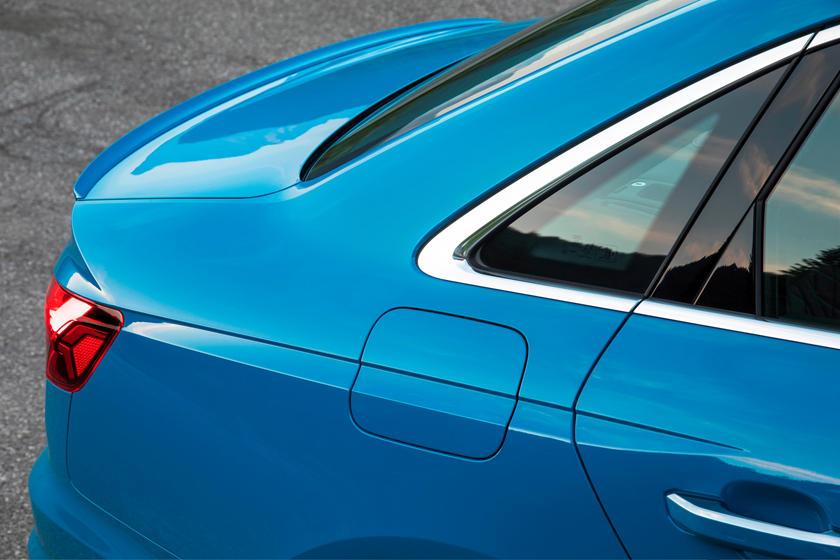 2021 audi s4 sedan exterior photos  carbuzz