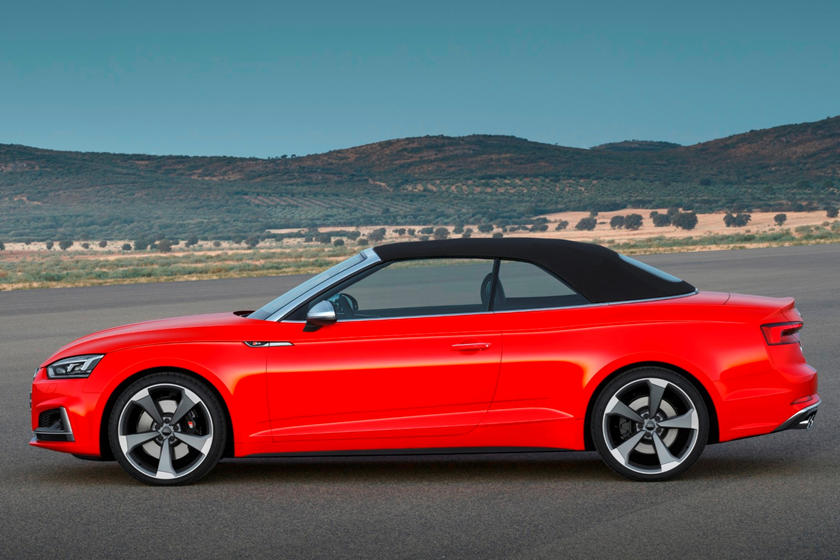 2021 audi s5 convertible: review, trims, specs, price, new