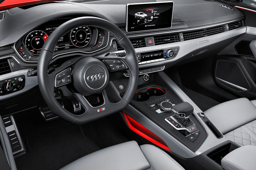 2021 audi s5 coupe: review, trims, specs, price, new
