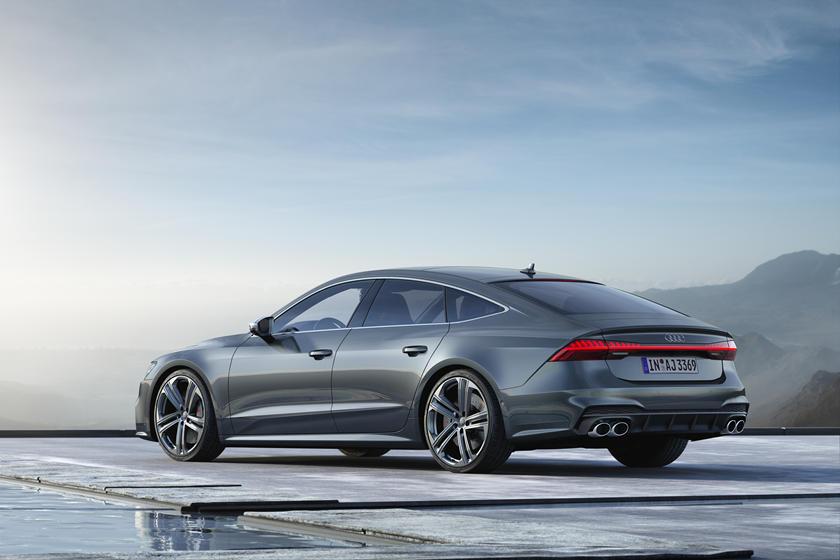 2021 Audi S7 Sportback: Review, Trims, Specs, Price, New ...
