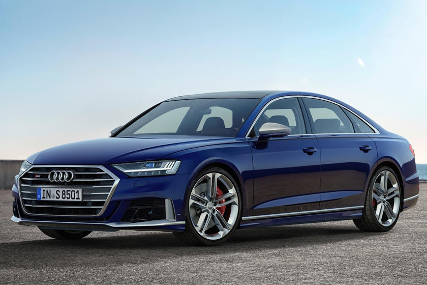 2021 Audi S8: Review, Trims, Specs, Price, New Interior ...