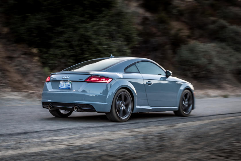 2021 audi tt coupe: review, trims, specs, price, new