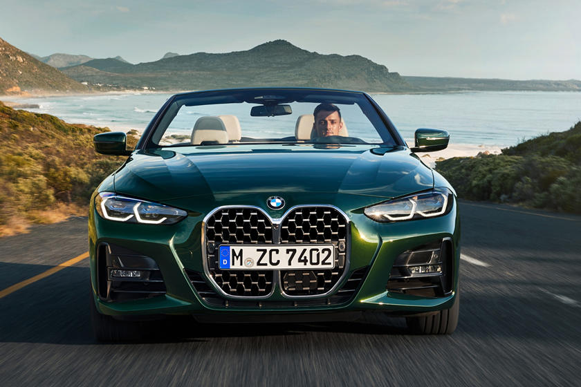 2021 BMW 4 Series Convertible: Review, Trims, Specs, Price ...
