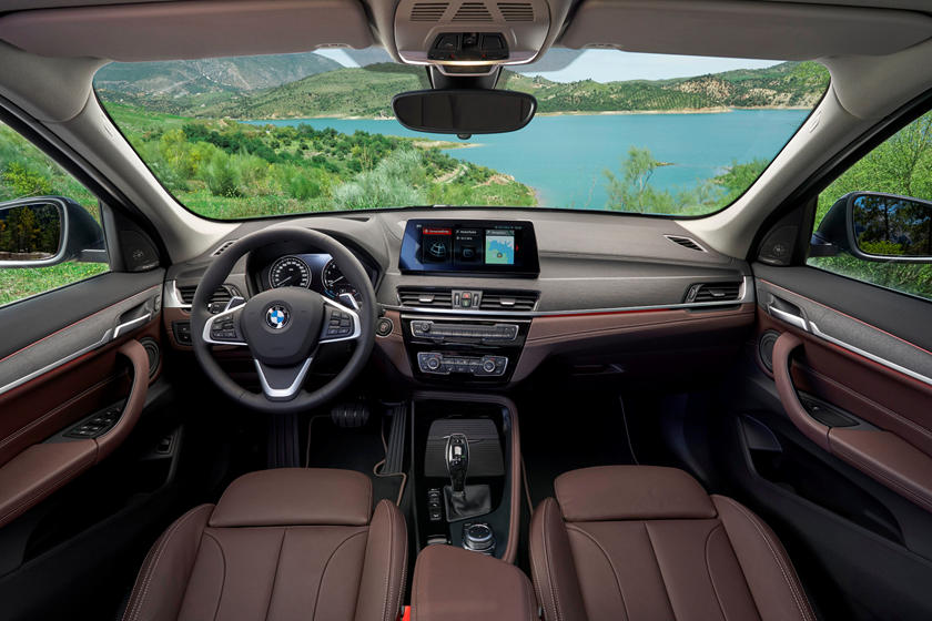 2021 Bmw X1 Review Trims Specs Price New Interior Features Exterior Design And Specifications Carbuzz