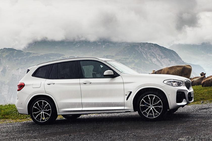 2021 bmw x3 hybrid review trims specs price new