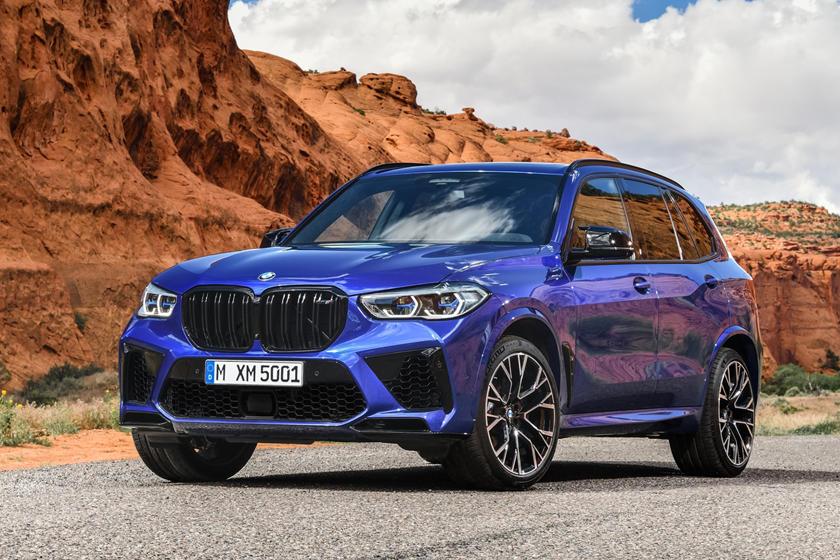 2021 BMW X5 M: Review, Trims, Specs, Price, New Interior ...