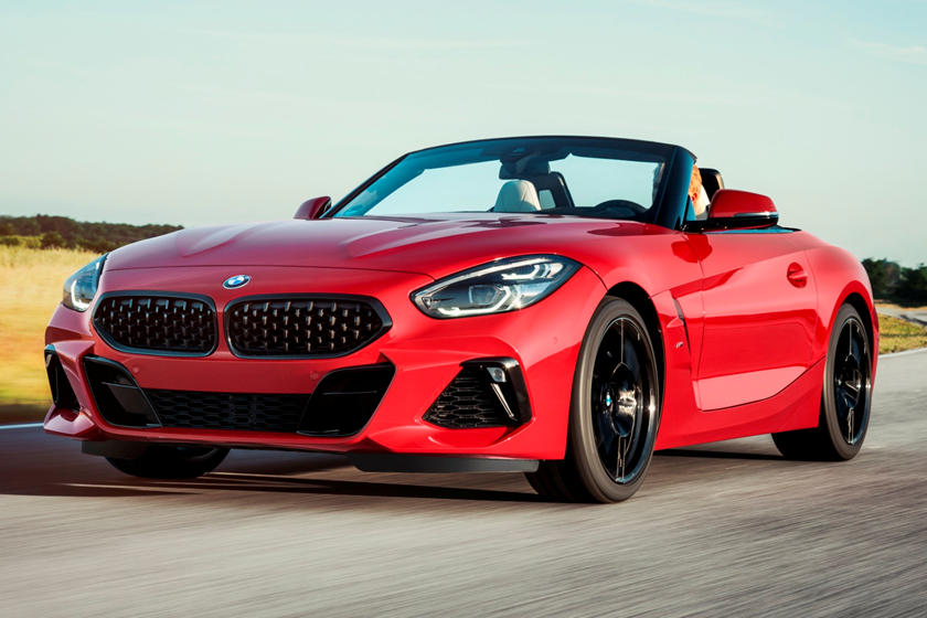 2021 bmw z4 roadster review trims specs price new interior features exterior design and specifications carbuzz 2021 bmw z4 roadster review trims