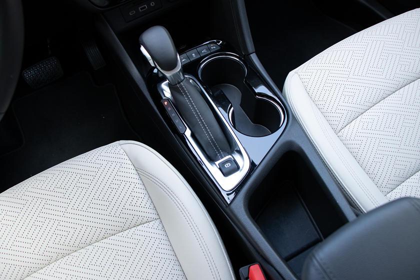 2021 Buick Encore GX Interior Photos   CarBuzz