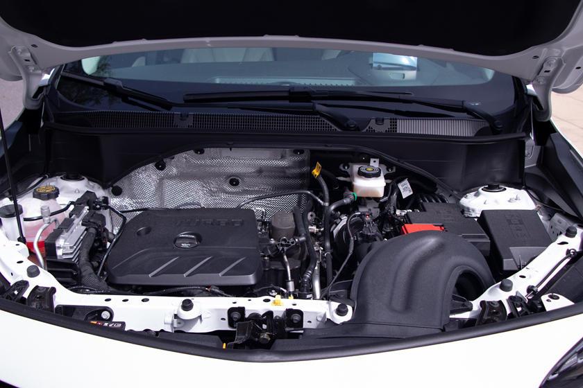 2021 Buick Encore GX Exterior Photos   CarBuzz