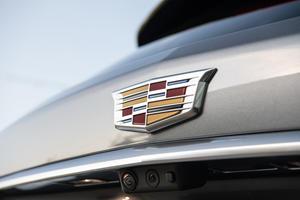 2021 Cadillac XT5 Exterior Photos | CarBuzz