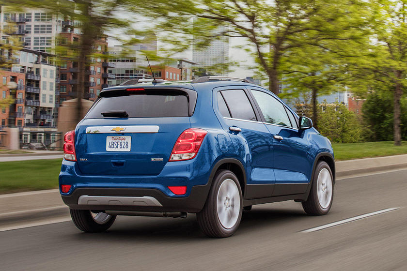 2021 chevrolet trax: review, trims, specs, price, new