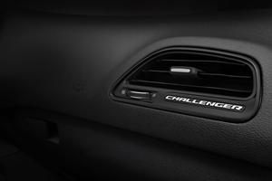 2021 Dodge Challenger SXT / GT Interior Photos | CarBuzz