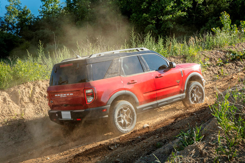 2021 Ford Bronco Sport: Review, Trims, Specs, Price, New ...