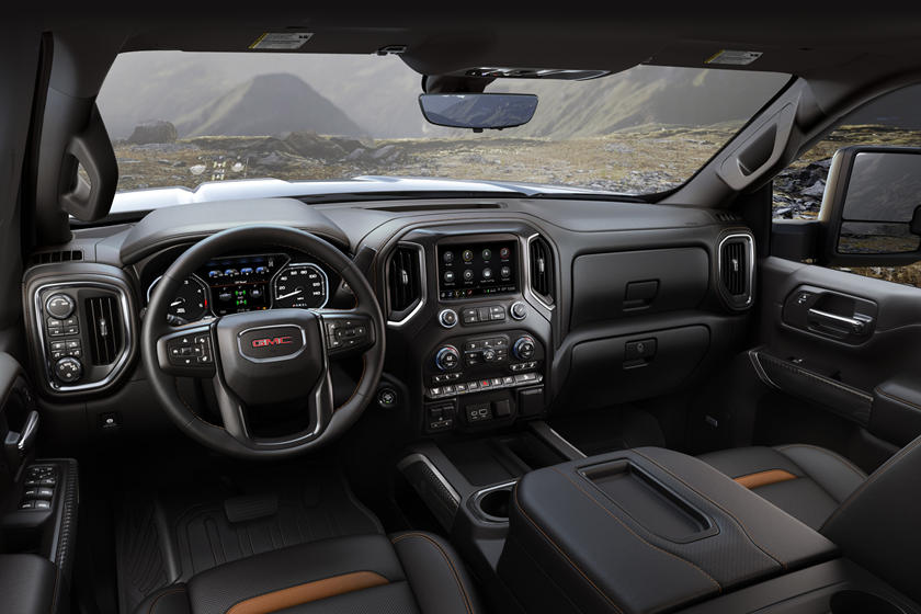 2021 gmc sierra 3500hd review trims specs price new