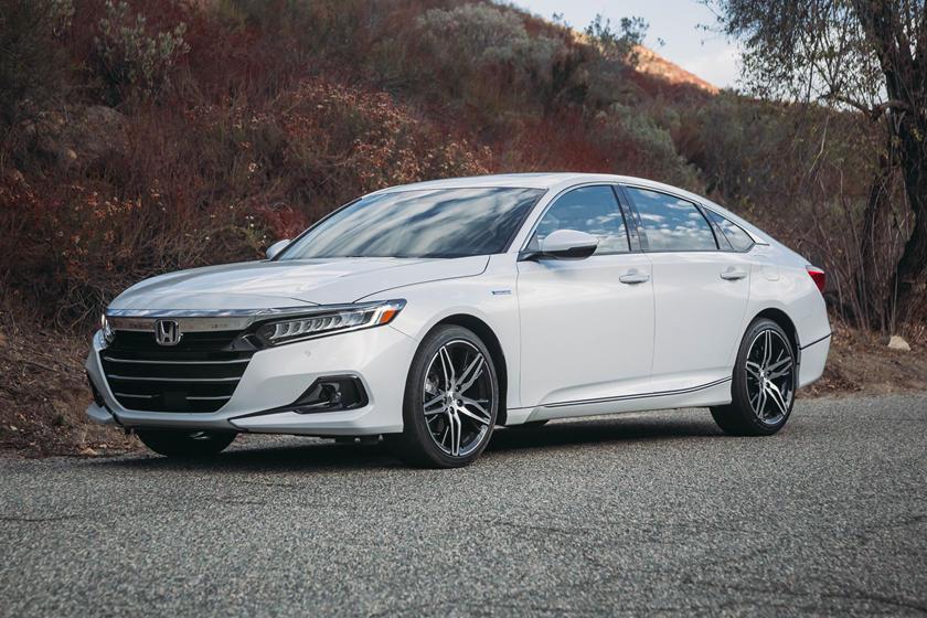 2021 honda accord hybrid: review, trims, specs, price, new
