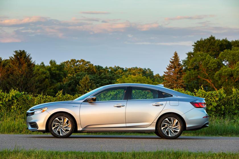 2021 Honda Insight: Review, Trims, Specs, Price, New Interior Features, Exterior Design, and ...