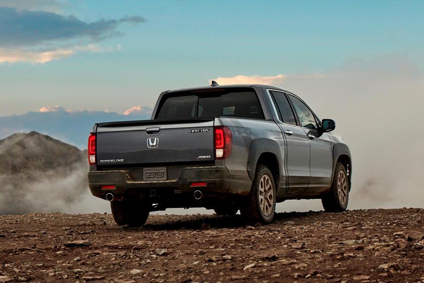 2021 Honda Ridgeline: Review, Trims, Specs, Price, New Interior Features, Exterior Design, and ...