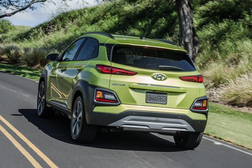 2021 Hyundai Kona: Review, Trims, Specs, Price, New ...