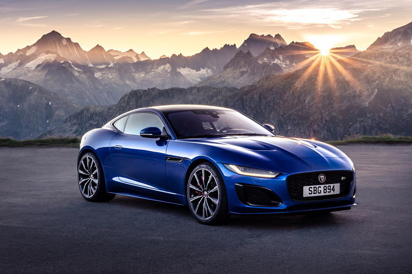 2021 jaguar ftype coupe review trims specs and price
