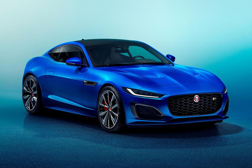 2021 jaguar ftype r coupe review trims specs price