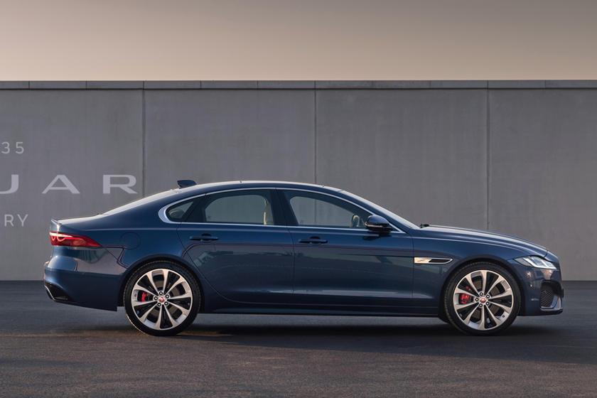 2021 Jaguar XF Sedan: Review, Trims, Specs, Price, New Interior Features, Exterior Design, and ...