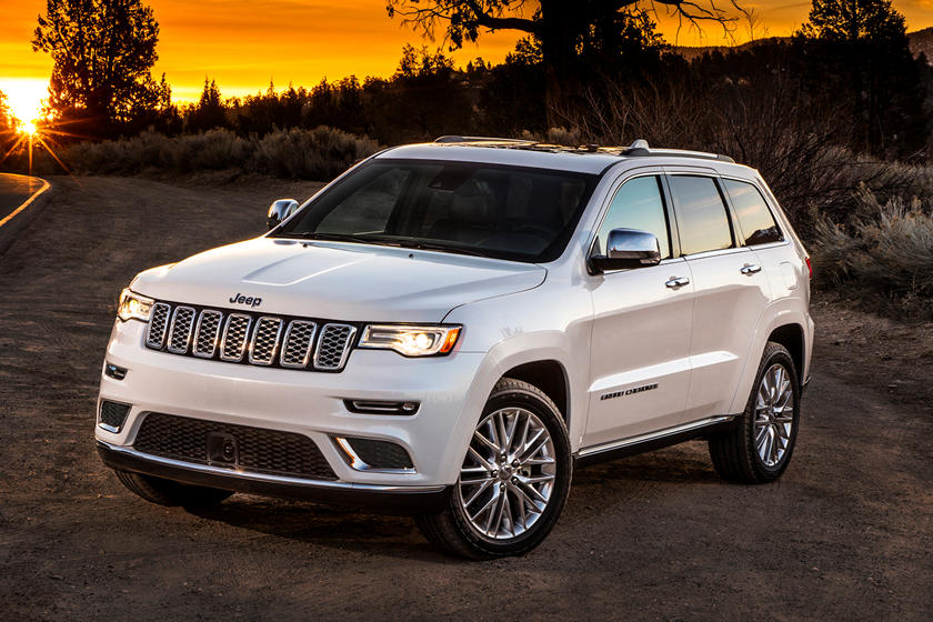 2021 jeep grand cherokee exterior photos | carbuzz