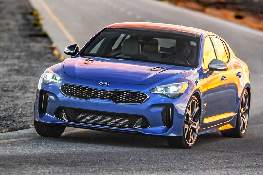 2021 kia stinger review trims specs price new interior features exterior design and specifications carbuzz 2021 kia stinger review trims specs