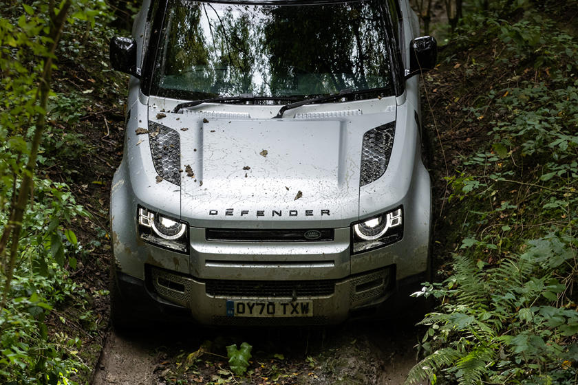 2021 Land Rover Defender: Review, Trims, Specs, Price, New ...