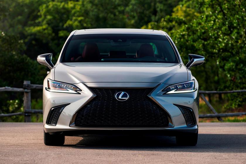 2021 lexus es: review, trims, specs, price, new interior