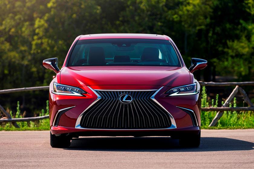 2021 lexus es: review, trims, specs, price, new interior