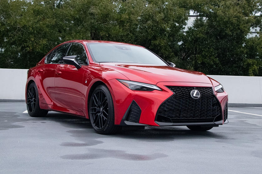 2021 lexus is: review, trims, specs, price, new interior