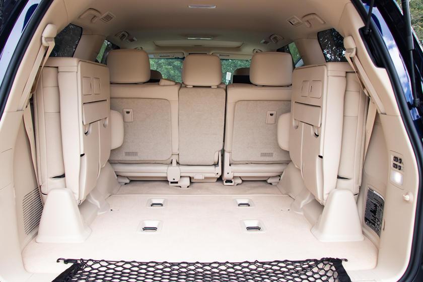 2021 Lexus Lx Review Trims Specs Price New Interior Features Exterior Design And Specifications Carbuzz