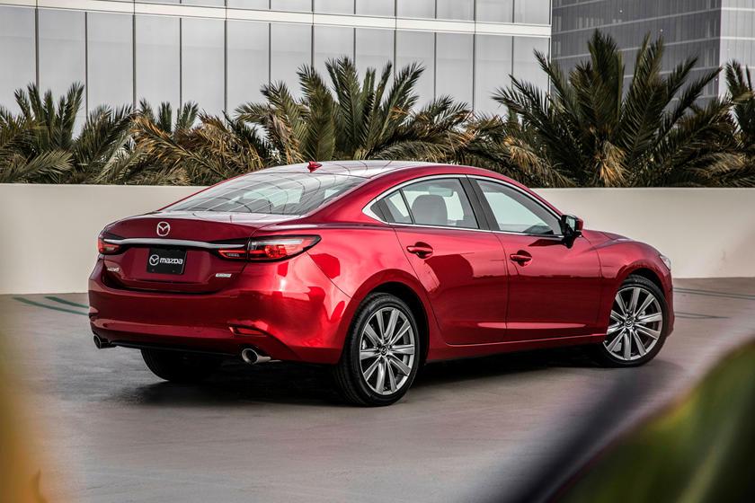 2021 Mazda 6 Sedan: Review, Trims, Specs, Price, New ...
