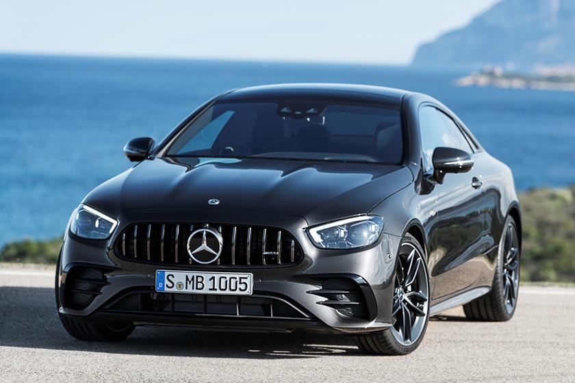 2021 Mercedes-AMG E53 Coupe: Review, Trims, Specs, Price, New Interior Features, Exterior Design ...