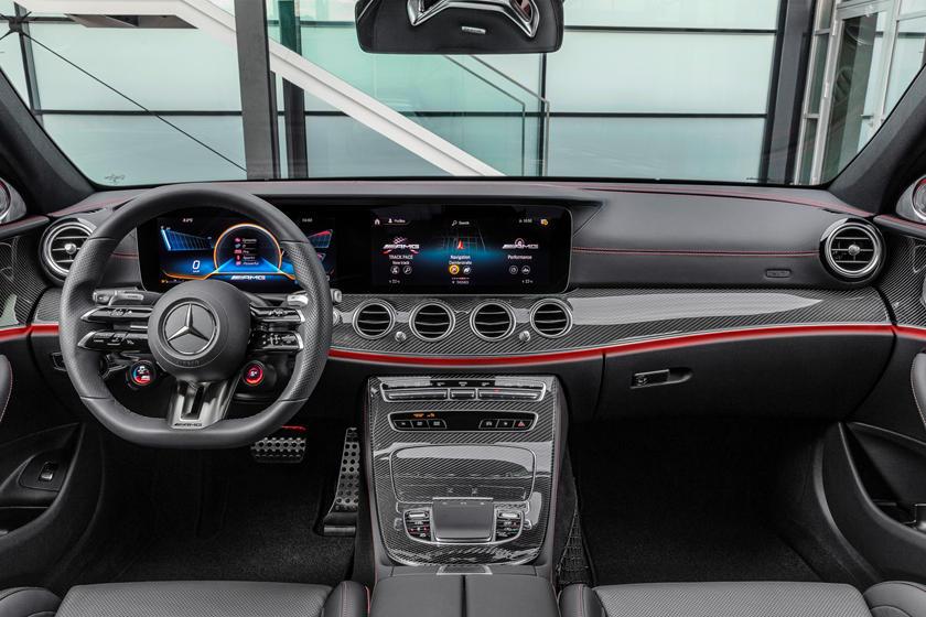 2021 Mercedes-AMG E53 Sedan: Review, Trims, Specs, Price, New Interior Features, Exterior Design ...