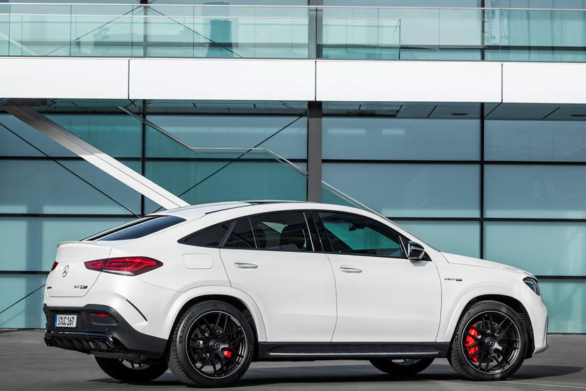 2021 Mercedes-AMG GLE 63 Coupe: Review, Trims, Specs, Price, New Interior Features, Exterior ...