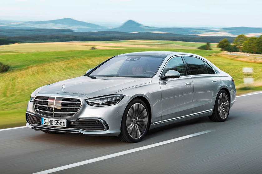 2021 Mercedes-Benz S-Class Sedan: Review, Trims, Specs ...