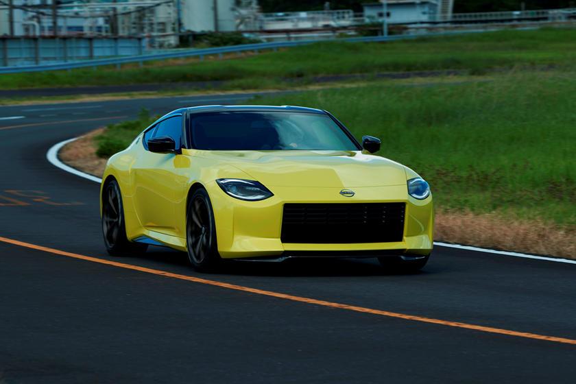 2021 nissan 400z: review, trims, specs, price, new