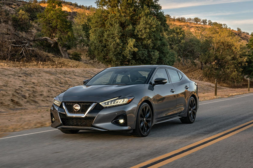 2021 nissan maxima: review, trims, specs, price, new